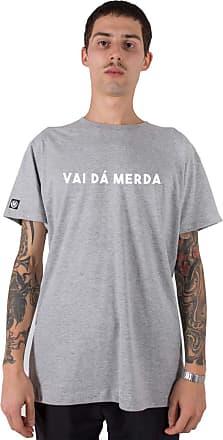 Stoned Camiseta Masculina Vai Dá M - Tsmvaidamx-cz-03