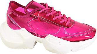 Yoki Womens NESSA-01 Running Shoe, Fuchsia, 8 UK
