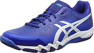quality design 197e2 5f98a Asics Gel-Blade 6, Chaussures Multisport Indoor Homme, Bleu (Directoire  Blue