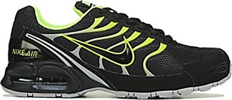 Nike Air Max Torch 4 Mens Running Shoe Black/Volt-Atmosphere Grey, Size 10 US