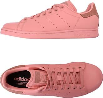 Baskets En Cuir en Pink : 15 Produits jusqu''à −59% Stylight Stylight