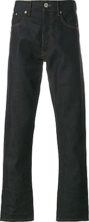 Tommy Hilfiger regular bootcut jeans - Blue