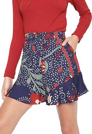 Dress To Short Dress to Suenos Azul-marinho