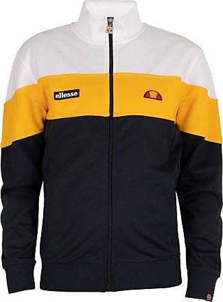 Ellesse Mens Caprini Track Jacket, Blue, XXL