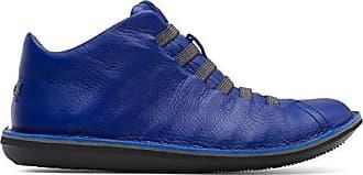 CAMPER COFLUSA S.A.U Nina Right Blue Größe 39 Blau Schuhe & Handtaschen Blau
