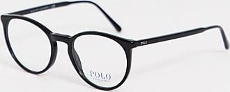 Polo Ralph Lauren 0PH2193 - Occhiali rotondi con lenti di prova-Nero