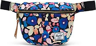 Herschel Fifteen Fanny Pack, Painted Floral, One Size