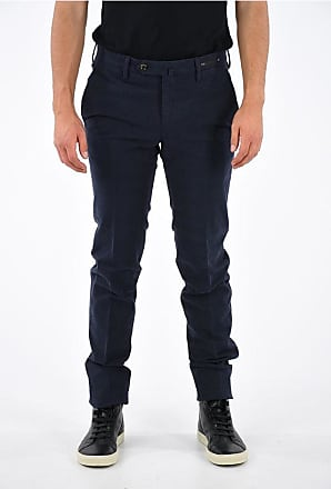 PT01 Stretch Cotton Super Slim Pants size 46