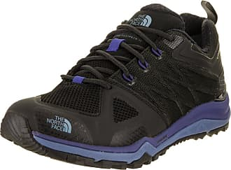 c6135ea4ee07 The North Face Womens Ultra Fastpack II GTX TNF Black Bright Navy Hiking  Shoe 7