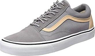 Schuhe in Grau von Vans® bis zu −51% | Stylight