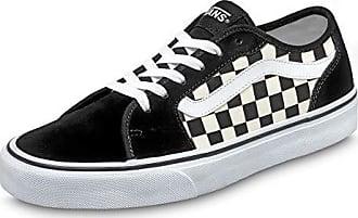 Vans Leder Sneaker: Sale bis zu −50%   Stylight