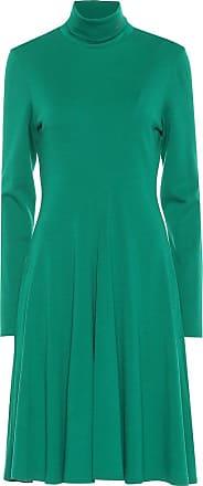 CALVIN KLEIN 205W39NYC Kleid aus Woll-Jersey