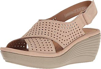 539652cd4c69 Clarks® Wedge Sandals − Sale  up to −24%