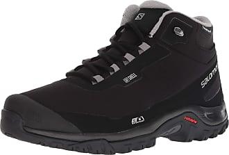 Salomon Salomon Shelter CS WP Shoes Men Black Shoe Size UK 10.5 / EU 45 1/3 2018