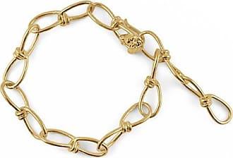 Misho Leo link bracelet