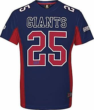 NFL Tennessee Titans Moro Mesh Football T Shirt Tee Top Kurzarm Herren Fanatics