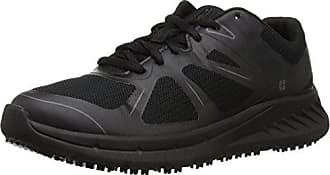 0ae0ce0d14e Shoes For Crews Womens Vitality II Slip Resistant Work Sneaker