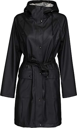 Ilse Jacobsen | RAIN70 | Raincoat | Black | 34