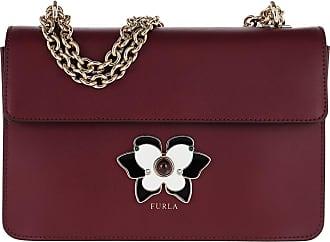Furla Cross Body Bags - Mughetto S Shoulder Bag Ribes - red - Cross Body Bags for ladies
