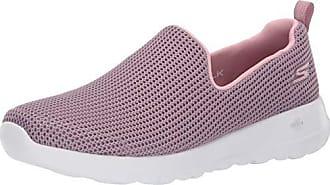16f9a24eb7b Skechers Go Walk Joy-Centerpiece Slip On Sneakers voor dames, meerkleurig