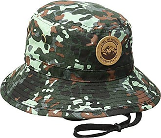 Coal Mens The Spackler Hat, Camo, Large