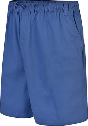Espionage Mens Kingsize ST019 Rugby Shorts 3XL 46-48 New Blue