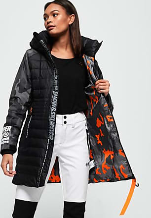 detailed look b89ba 9f3e7 Superdry Jacken für Damen: 731 Produkte im Angebot | Stylight