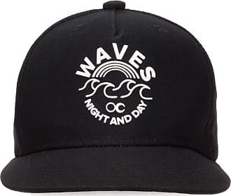 Redley BONÉ MASCULINO WAVES - PRETO