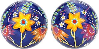Y / Project Painted earrings