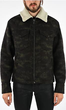 Just Cavalli Virgin Wool Blend Jacket size 48