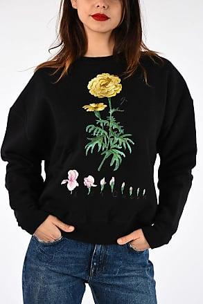 Alexander McQueen Embroidery Sweatshirt size 42
