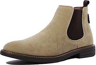 0572f19b2b5a71 Ben Sherman Knutsford Chelsea Boot Herren Schuhe Sand