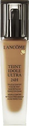 Lancôme Teint Idole Ultra 24h Liquid Foundation - 500 Suede W, 30ml - Brown