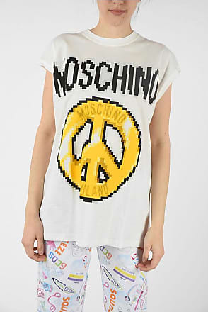 Moschino COUTURE! t-shirt with print Größe S