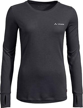 Vaude Sveit L/S Shirt Longsleeve für Damen | schwarz