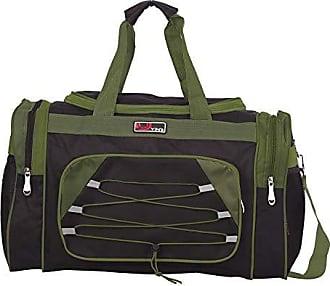 Yin's Bolsa Sacola de Viagem Esportiva Média verde sv0210