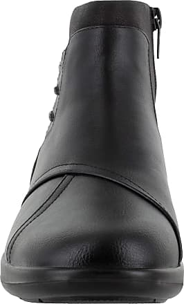 Easy Street Womens Guild Boot Black Size: 4.5 UK