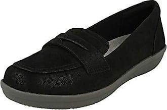 Clarks Slipper in Schwarz: bis zu −37%   Stylight