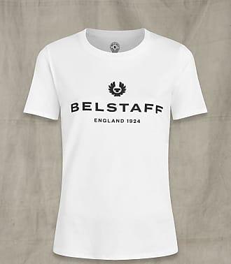 Belstaff Belstaff MARIOLA 1924 T-SHIRT White