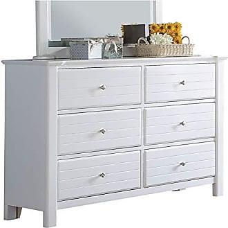 ACME 30425 Mallow sea Dresser, White, One Size