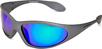 Eyelevel Marine 3 Polarised Mens Sunglasses Blue One Size