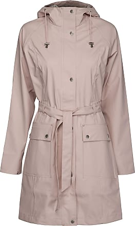 Ilse Jacobsen | RAIN70 | Raincoat | Adobe Rose | 40