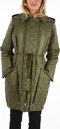 Burberry Hooded Puffer Jacket Größe Xs