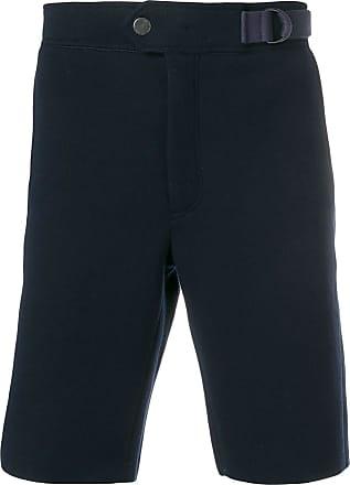 Falke classic chino shorts - Blue