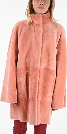 Drome Reversible Shearling Coat Größe S