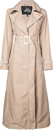 Marc Jacobs classic long trench coat - Neutrals
