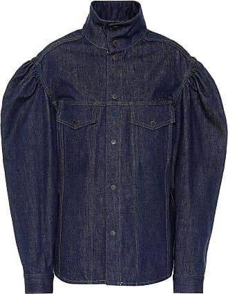 CALVIN KLEIN 205W39NYC Jeansjacke aus Baumwolle