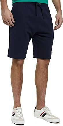 U.S.Polo Association U.S. Polo Assn Mens Core Sweat Shorts - Navy Blazer - XX Large