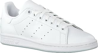 01c96763d19a7a adidas Weiße Adidas Sneaker STAN SMITH DAMES