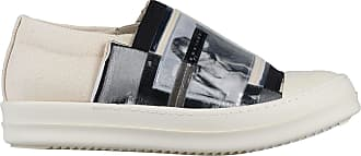 Rick Owens SCHUHE - Low Sneakers & Tennisschuhe auf YOOX.COM